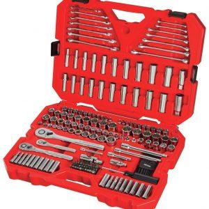 CRAFTSMAN 189-Piece Mechanics Tool Set
