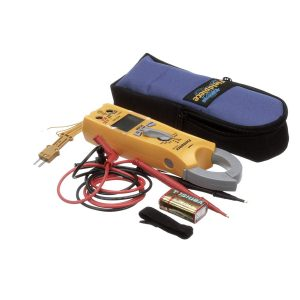 Fieldpiece Compact Clamp Multimeter