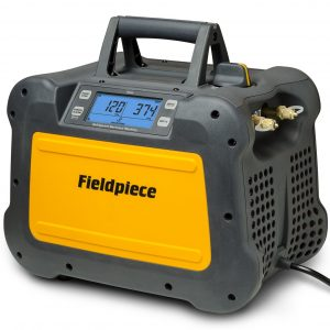 Fieldpiece Recovery Machine