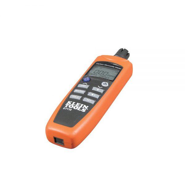 Klein Carbon Monoxide Meter